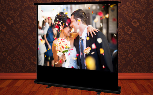 Projector Screen Hire Belfast