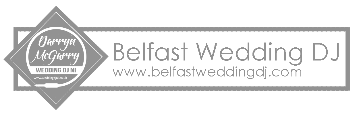 Wedding DJ Belfast